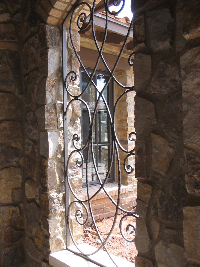 Taylored Iron Custom Iron Works Taylored For You